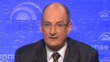 """David Koch's claim that Port were """"hoodwinked"""" in the trade deal for former Bomber Angus Monfries doesn't pass the logic test."""