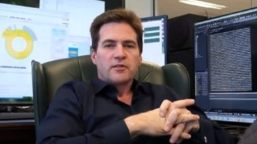 Craig Wright was confirmed as Bitcoin founder on Monday.