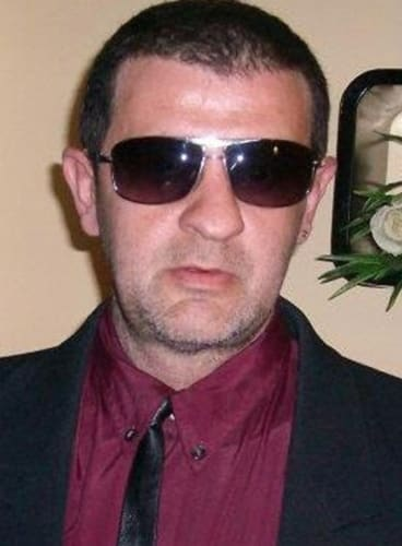 Vlado Micetic died after being shot three times.