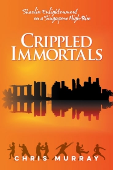 Crippled Immortals by Chris Murray.