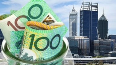 The Federal Government has announced a major funding boost for WA ahead of the Federal Budget.