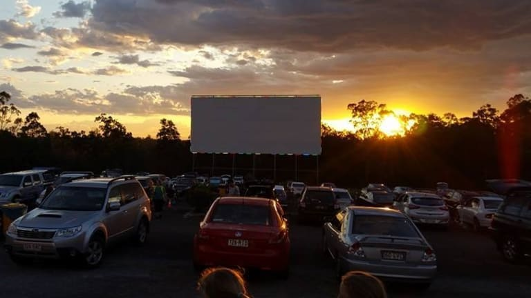 million dollar boost to brings tivoli drive in back to life