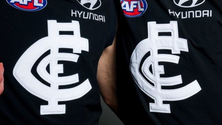 Carlton have posted a profit.