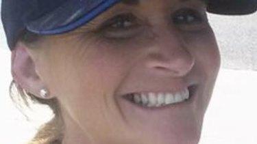 Rachel Tyquin, 44, was found dead on a nature strip in Sunbury in April.