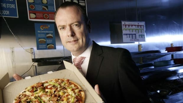 Domino's targets queried as store splits fail to stack up for franchisees