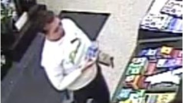 Police initially released a CCTV image from a supermarket in Wagga Wagga of a person whom they believed was Allecha Boyd. However, it has since emerged that it may be of another woman.