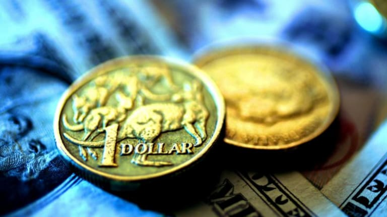 """""""I can easily see a scenario where it goes into the US50s,"""" Deltec's Atul Lele says of the Australian dollar."""