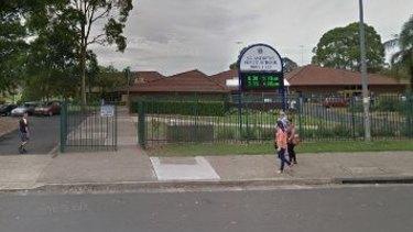 St Andrews Public School.