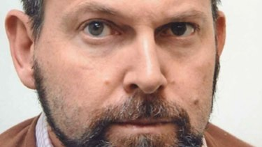 Wife killer Gerard Baden-Clay.