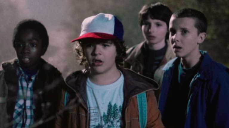 As it serves up more global original content like <i>Stranger Things</i>, Netflix is locking down its borders.