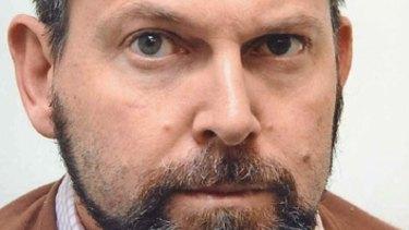 Wife killer Gerard Baden-Clay.