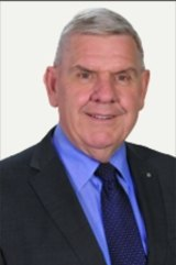 Queensland Rail chief operating officer Kevin Wright.
