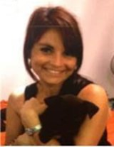 Daniela D'Addario has been reported missing.