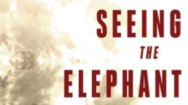 Seeing the Elephant. By Portland Jones