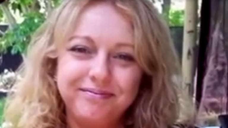 Dog owner Michelle Giblet is yet to make a statement about the attack