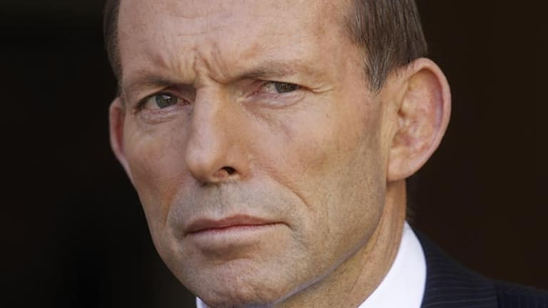 Prime Minster Tony Abbott's leadership group has been discussing an early election plan.