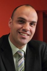 Professor Adam Guastella from the Brain and Mind Centre at the University of Sydney.