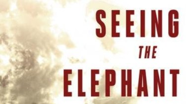 Seeing the Elephant. By Portland Jones