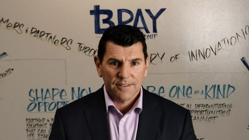 How John Banfield transformed BPAY into a fintech player with Sypht and Lodge