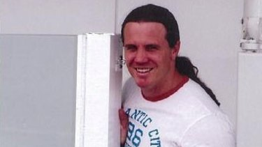 Goran Nikolovski disappeared after being last seen at his Unanderra home on October 31, 2011.
