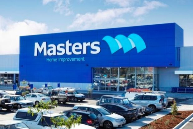 Woolworths executive grilled over dumped Masters property deal