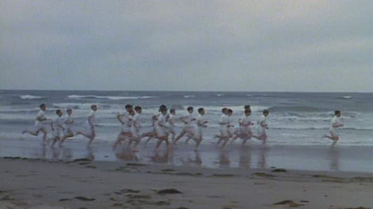 Men will run away if you mention you like Chariots of Fire.
