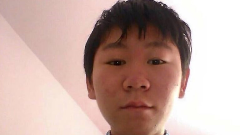 Bao Zhuoxuan went missing in Myanmar while attempting to flee China.