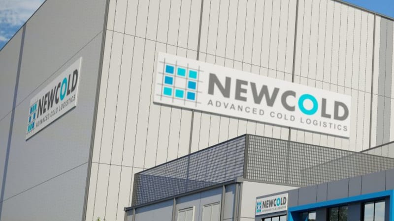 NewCold warehouses for McCains, Fonterra, Peter's months behind schedule
