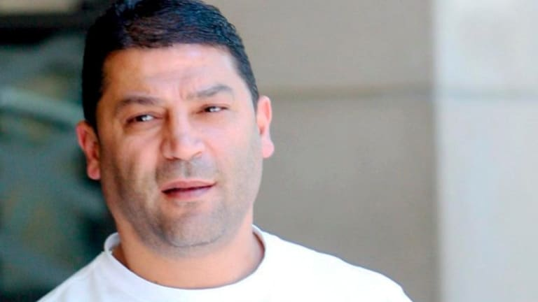 Mokbel: Tony Mokbel's Brother Bashes Nightclub Identity Outside