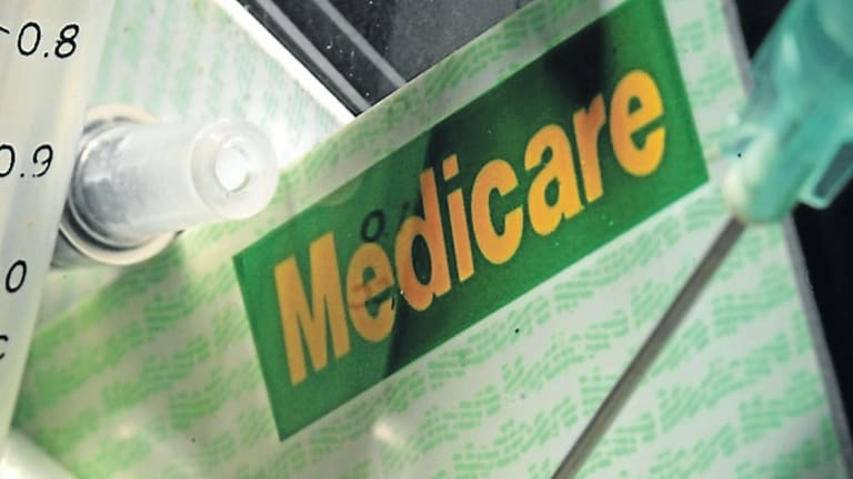 Medicare and other government payments to be privatised