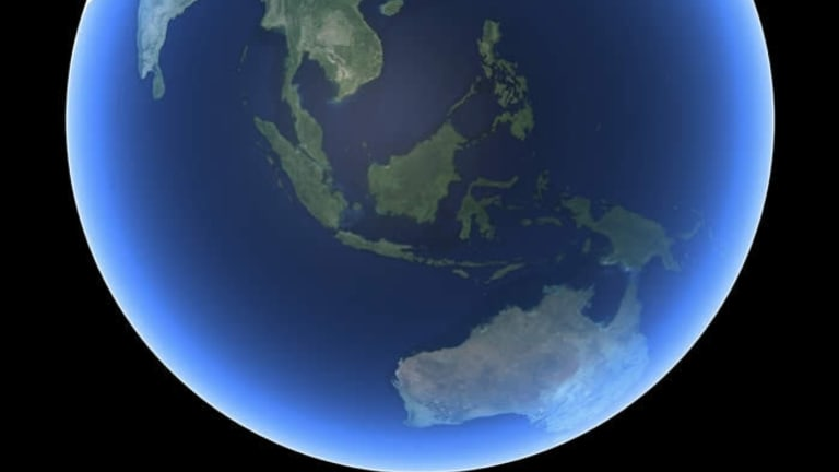 The Australian Defence Force is considering sending satellites into space to keep an eye on military movements in the Asia-Pacific.