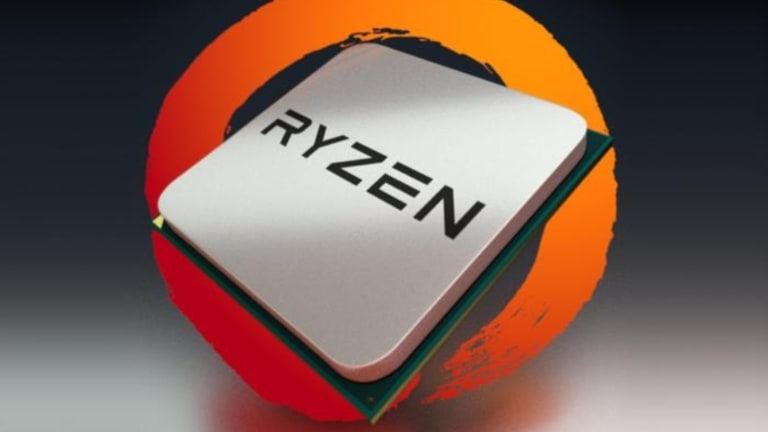 AMD's new CPU has accomplished 52 per cent performance increase per core.