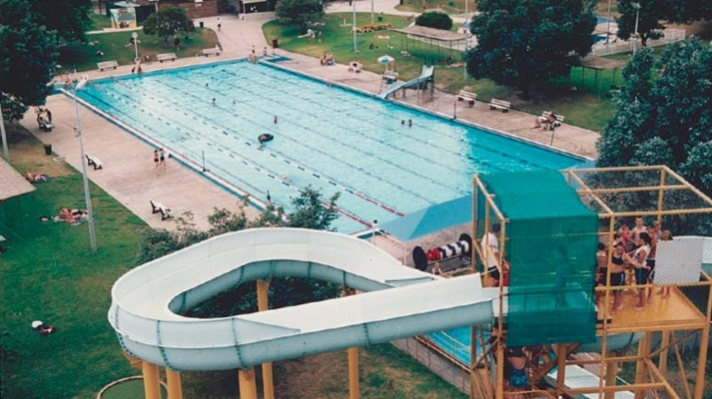 Children sexually abused at eureka stockade pool in for Pool design 1970
