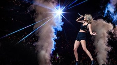 Taylor Swift is bringing her 1989 tour to the doorstep of her many Aussie fans.