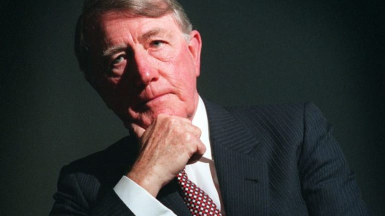 Farewell to the boy from Balmain: Neville Wran has died aged 87.