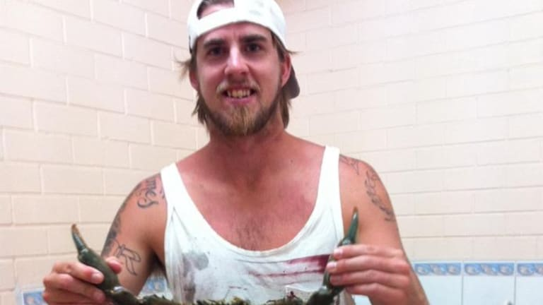 Ben Gerring died after being attacked by a shark.