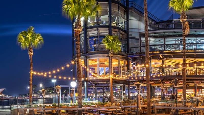 Hospitality king Mantle targets 2019 float, Sydney expansion