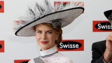 Nicole Kidman is a global ambassador for Swisse. The new owner of the company, Hong Kong-listed Biostime International, expects its own profits to drop by 90 per cent in calendar 2015, partly because of the one-off costs of buying Swisse.