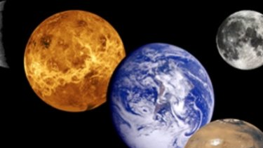 While Virgo's vernal month brings new growth, Venus gets busy with a seasonal revamp . . .