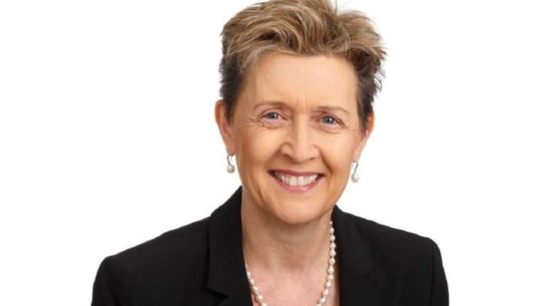 Prime Minister Malcolm Turnbull has recommended current Finance Department Deputy Secretary Rosemary Huxtable for the top job in the department.