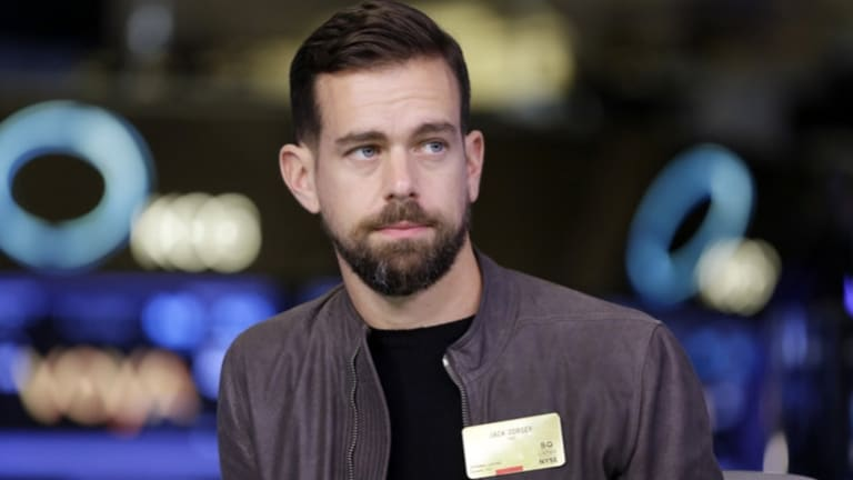 'We never planned to reorder timelines next week': Twitter chief executive Jack Dorsey.