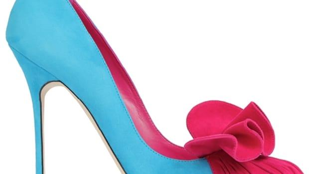 e5c30024b28 Feminist Camille Paglia on the allure of the stiletto heel