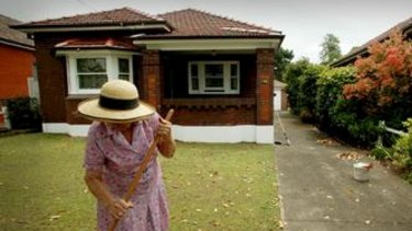 Massive aged care housing problems looming in Queensland