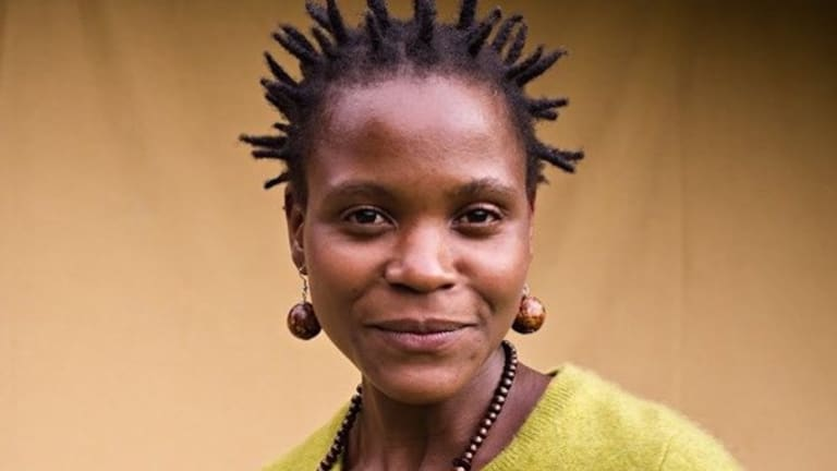Chido Govera will speak in Melbourne about the power of hope.