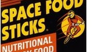 Space Food Sticks did not meet Nestle's nutritional requirements.