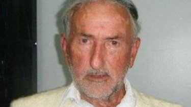 Matyas Babos, 79, has not been seen since Monday August 15.