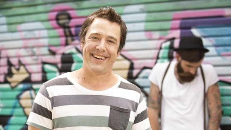 Subculture: Samuel Johnson presents <i>Hipsters</i> on SBS.