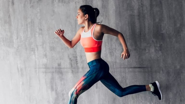 Study suggests running won't harm your heart, but it won't undo a history of unwise lifestyle choices, especially smoking.
