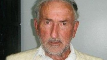 Matyas Babos, 79, has not been seen since Monday August 15.