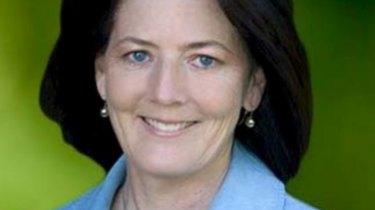 Catherine Cusack has resigned as parliamentary secretary